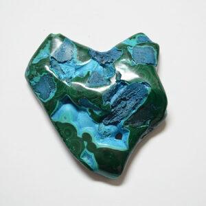 Chrysocolla Malachite Azurite Free Form