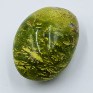 Green Opal Crystal