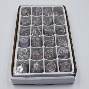 Lepidolite Box - Healing Crystals