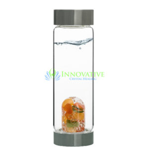 VitaJuwel Happiness - VitaJuwel water bottle