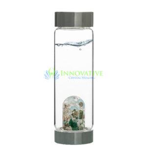 vitajuwel Forever Young (1) - VitaJuwel water bottle