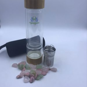 AquaGems Gemwater Bottle