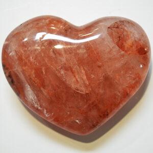 Heamtoid Quartz Heart