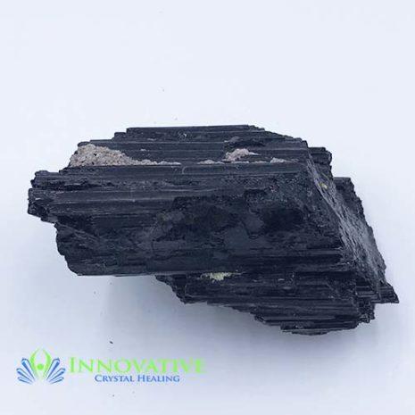 Large Black Tourmaline D1