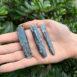Blue Kyanite set of 3 blades