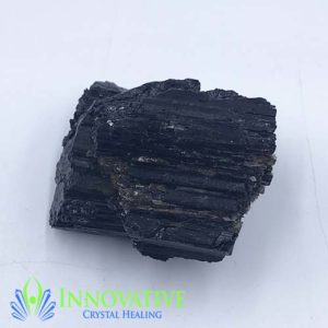 Black Tourmaline schorl rough