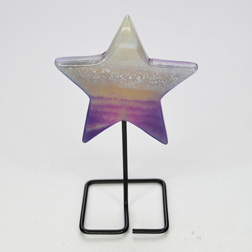 Agate Star Purple