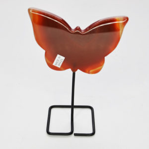 Agate Butterfly Natural
