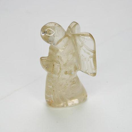 Smoky Quartz Angel