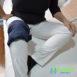 Knee pad Shungite 1