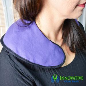 shungite shoulder pad