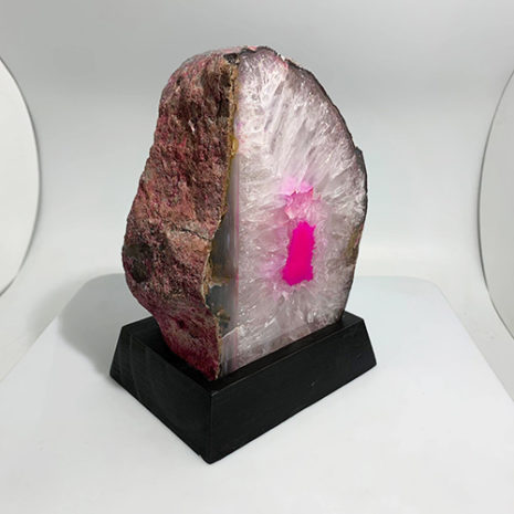 pink agate 1-4