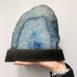 Blue Agate Lamp