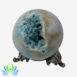 Caribbean Calcite Sphere