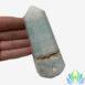 Caribbean Blue Calcite Point