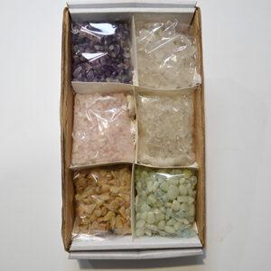 Mix box Chips