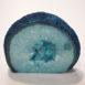 Blue Agate Geode
