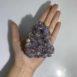 Amethyst Aura Cluster 2 2