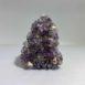 Amethyst Aura Cluster 2 7