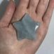 Aquamarine Star Stone 2