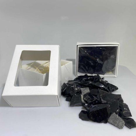 Black Obsidian Box 1