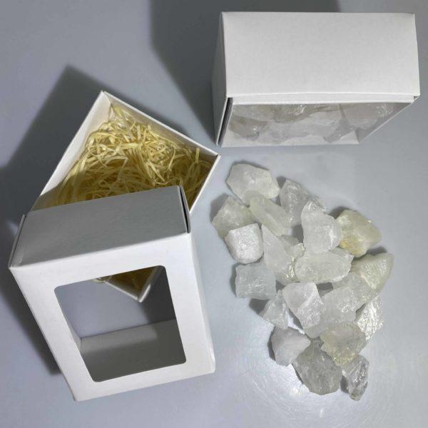 Clear Quartz Box Set