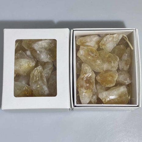 Crystal Box 6
