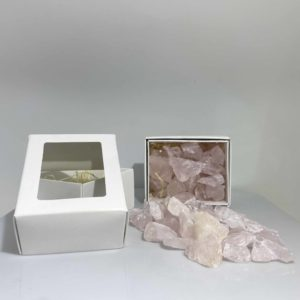 Rose Quartz Box Set