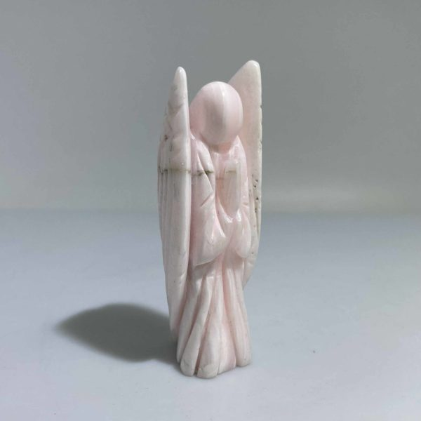 Mangano Calcite Angel