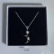 Necklace Moon and Star 3