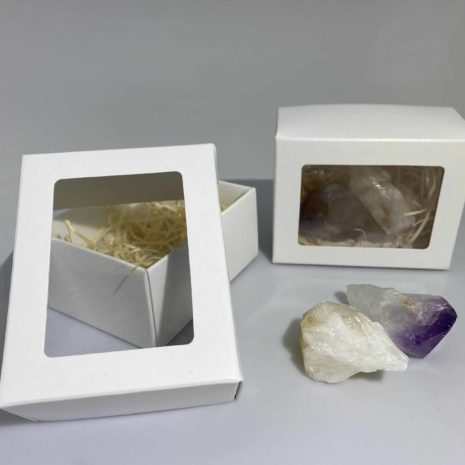 Two Stones Box 5