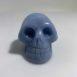 angelite skull 111
