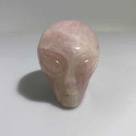 rose quartz starbeing 222