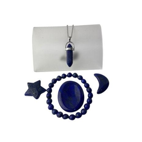 Gift Set Lapis Lazuli