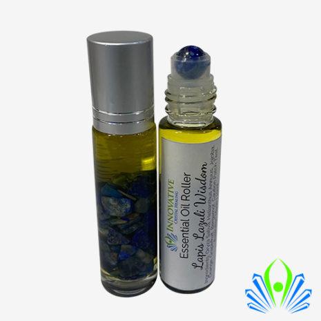 Lapis Lazuli Essential Oil Roller
