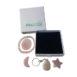 Rose Quartz Gift Set
