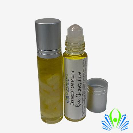 Fluorite Essential Oil Roller