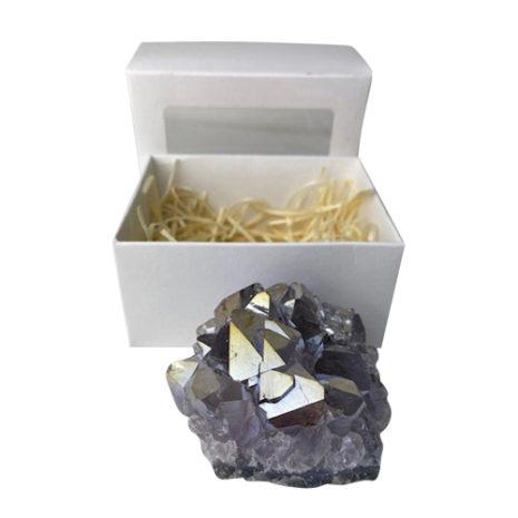 Angel Aura Cluster in a Box