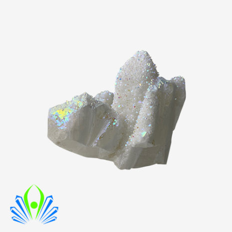 Aura points cluster 1