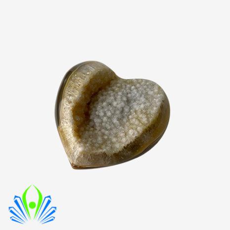 Nat agate heart 1