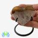 Natural Agate Heart