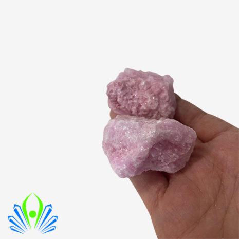 Mangano Calcite Pair