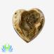 heart brown 3