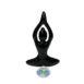 Black Obsidian Goddess