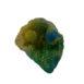 Coloured Aura Geode